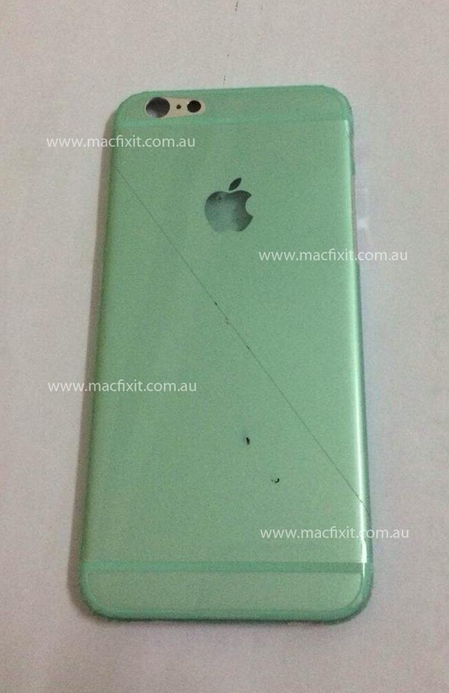 """""""Força Tarefa"""" para evitar o vazamento do iPhone 6?!"""