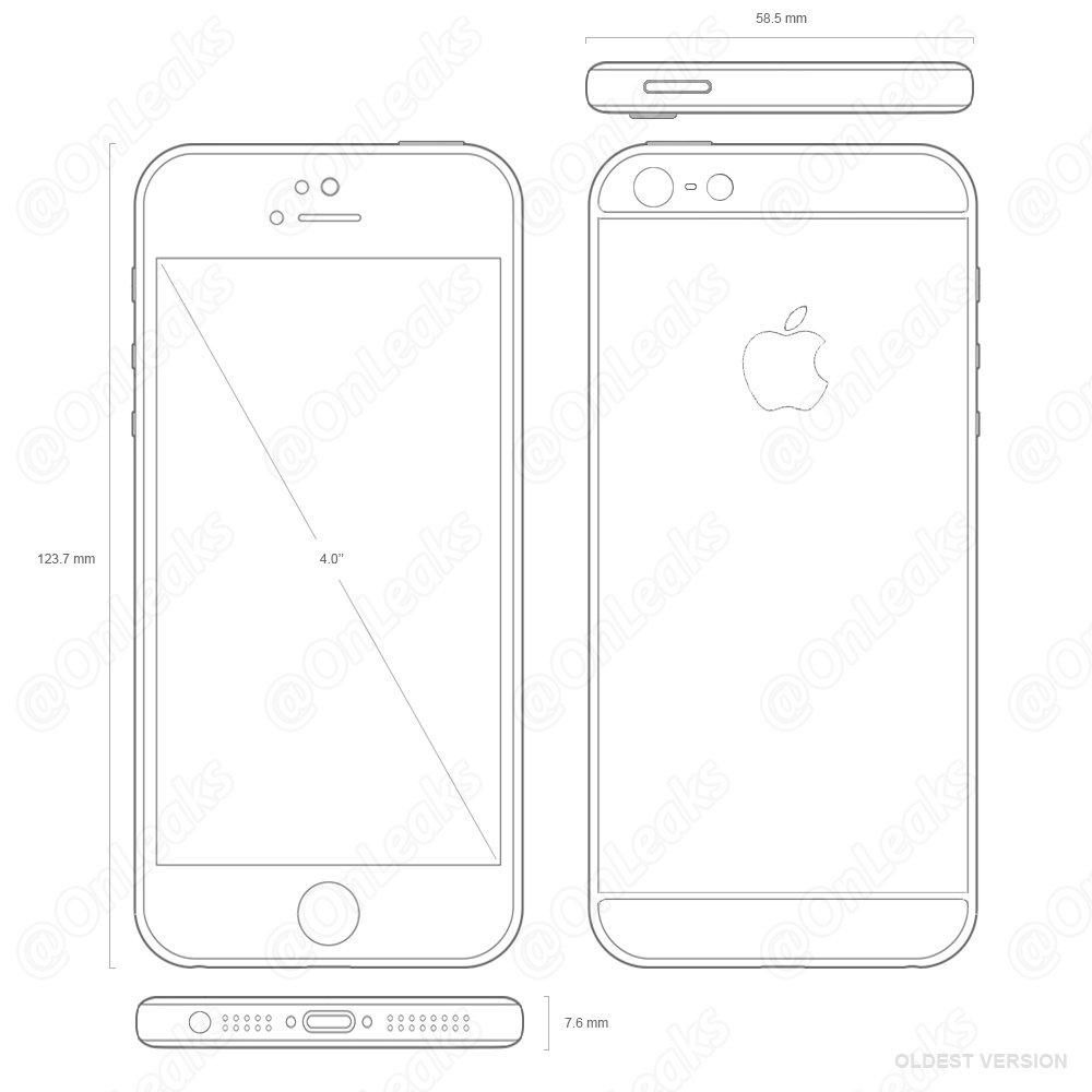 iPhone SE e iPad Pro mini?!