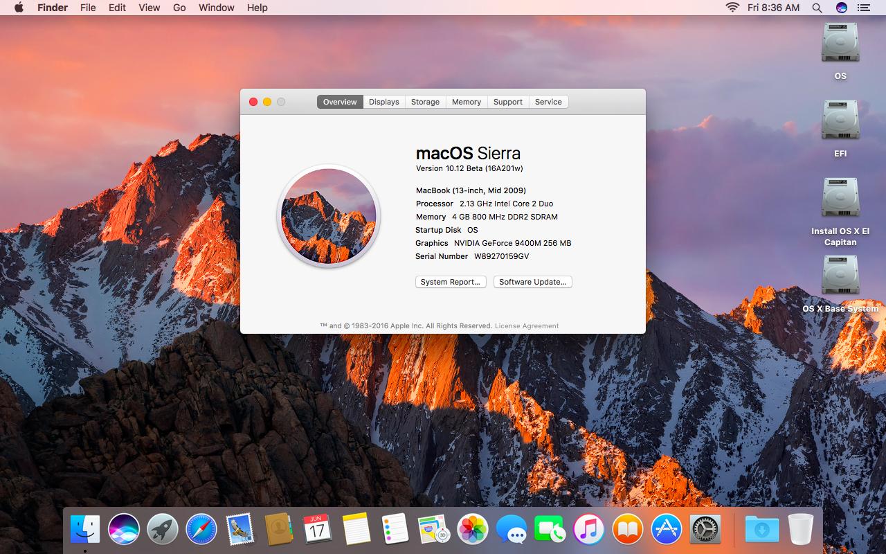 formatar macbook pro mac os x