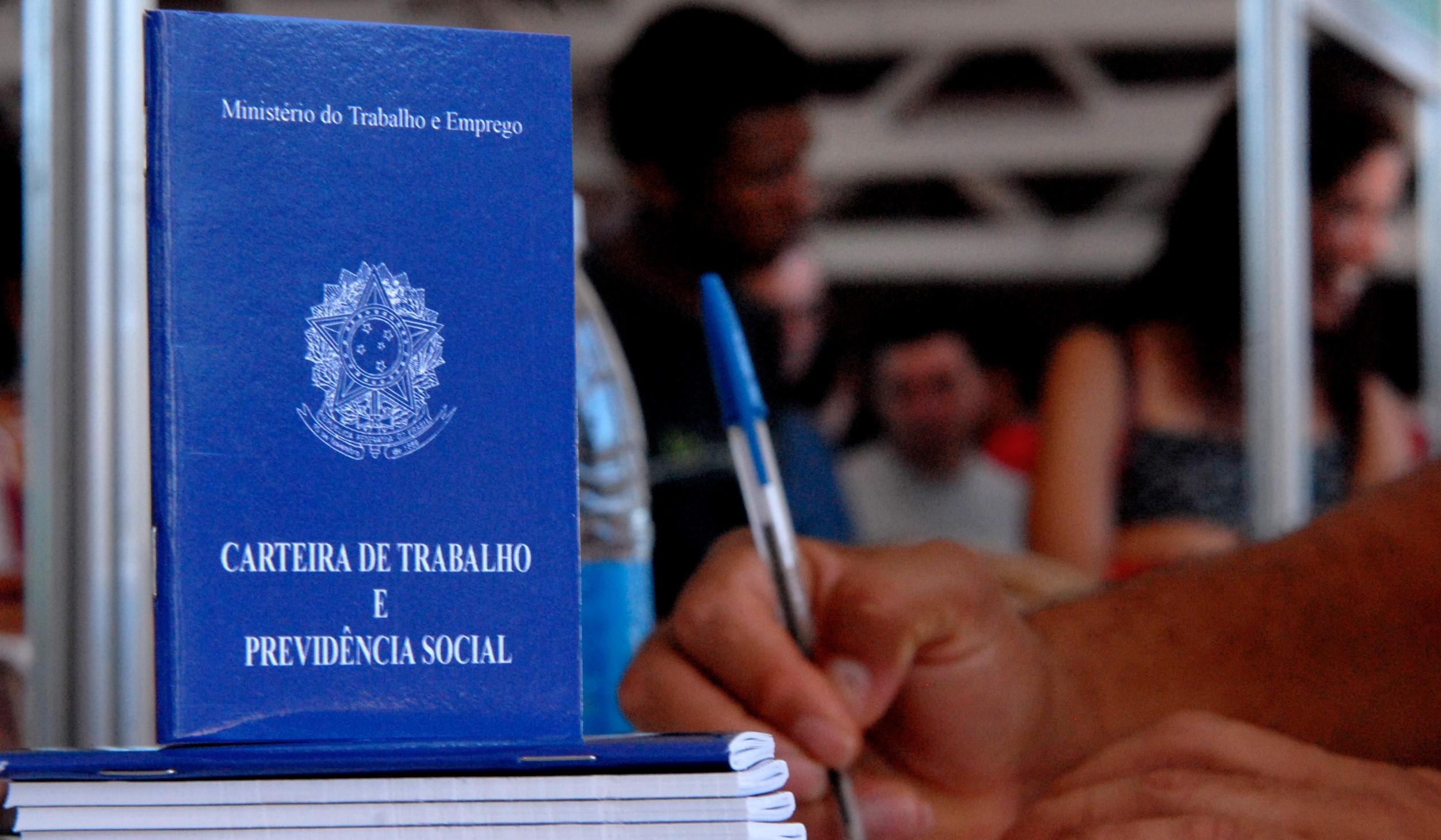 Photo of Carteira de Trabalho Digital – 29/11